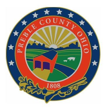 Preble County Ohio Dog Laws and Ordinances